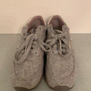 Michael Kors Tennis Shoes Size 6.5